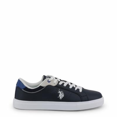 Pantofi sport U.s. Polo Assn. CURTY4170S9_YH1 Albastru