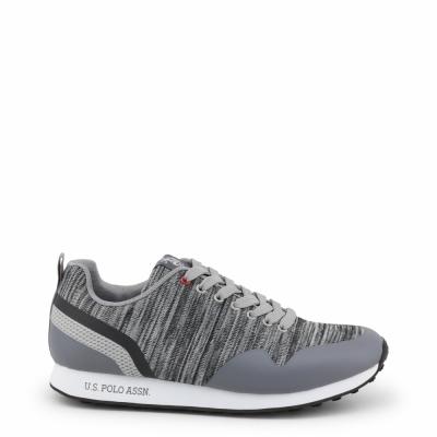 Pantofi sport U.s. Polo Assn. FLASH4089S9_T1 Gri