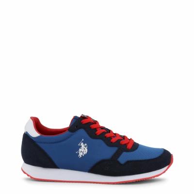 Pantofi sport U.s. Polo Assn. JANKO4056S9_TH1 Albastru