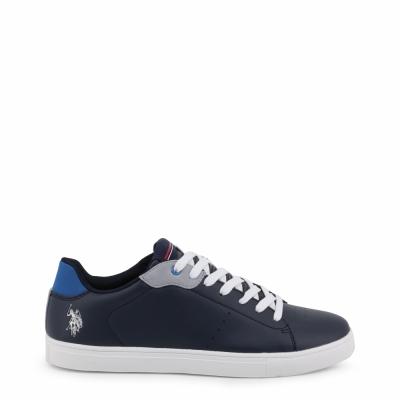 Pantofi sport U.s. Polo Assn. JARED4051S9_Y1 Albastru