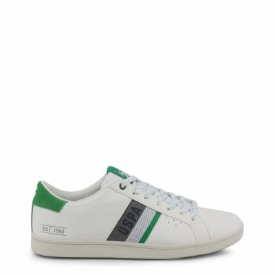Pantofi sport U.s. Polo JARED4052S9_L1 Alb