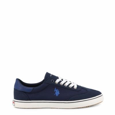 Pantofi sport U.s. Polo MARCS4102S9_C1 Albastru