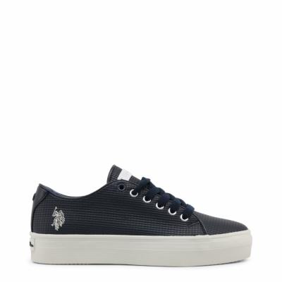 Pantofi sport U.s. Polo Assn. TRIXY4110S7_YL3 Albastru