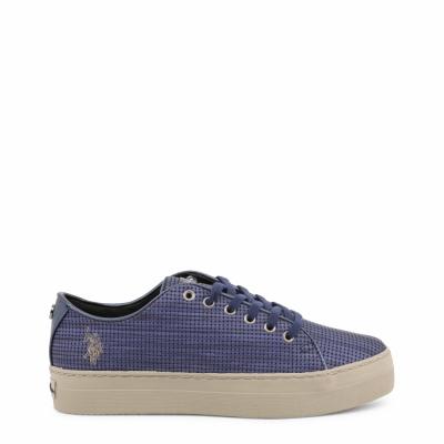 Pantofi sport U.s. Polo Assn. TRIXY4139W8 Albastru