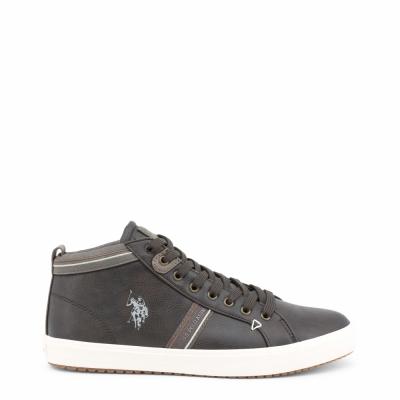 Pantofi sport U.s. Polo Assn. WOUCK7087W8 Maro