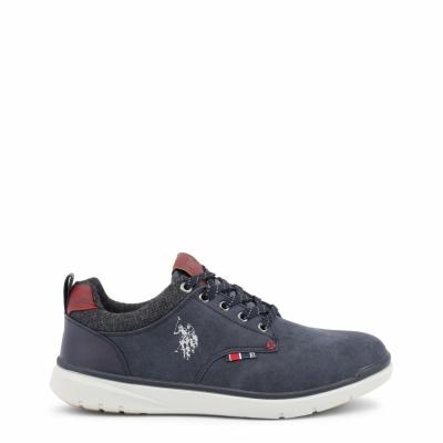 Pantofi sport U.s. Polo YGOR4082W8 Albastru