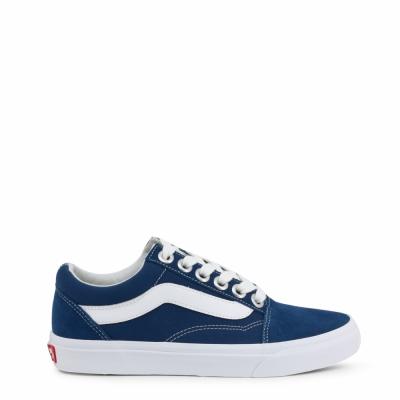 Pantofi sport Vans OLD-SKOOL Albastru