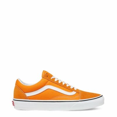 Pantofi sport Vans OLD-SKOOL Galben