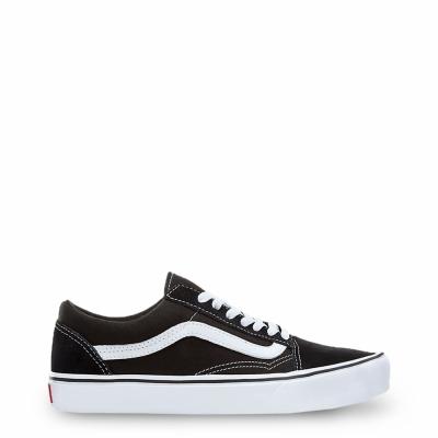 Pantofi sport Vans OLD-SKOOL-LITE Negru
