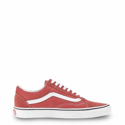 Pantofi sport Vans OLD-SKOOL Portocaliu
