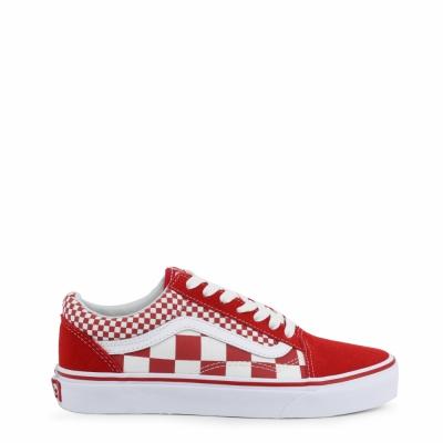 Pantofi sport Vans OLD-SKOOL Rosu