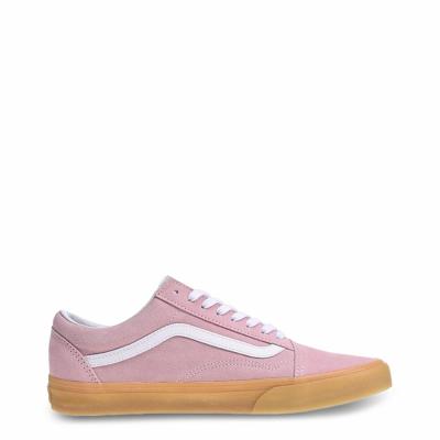 Pantofi sport Vans OLD-SKOOL Roz