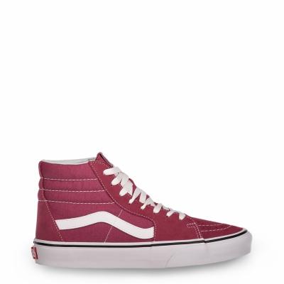 Pantofi sport Vans SK8-HI_VN0A38 Mov