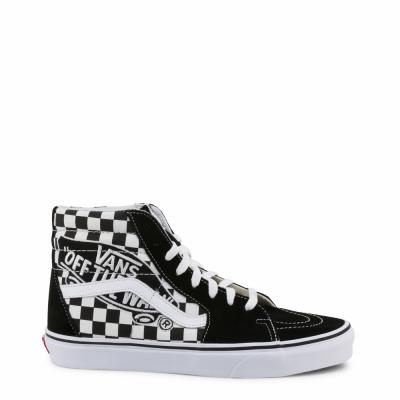Pantofi sport Vans SK8-HI_VN0A38 Negru