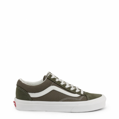 Pantofi sport Vans STYLE36 Verde