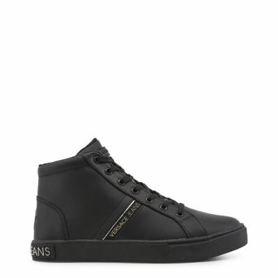 Pantofi sport Versace Jeans E0HSBSF1 Negru