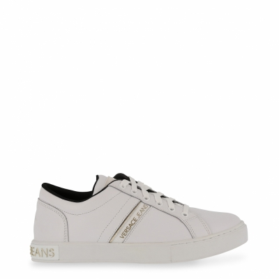 Pantofi sport Versace Jeans E0VSBSF2 Alb