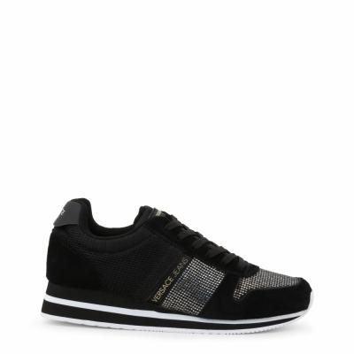 Pantofi sport Versace Jeans VTBSA1 Negru