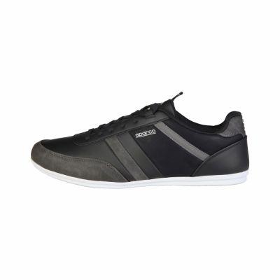 Pantofi sport Sparco WELLINGTON Negru
