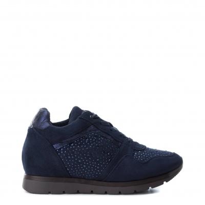 Pantofi sport Xti 48628 Albastru