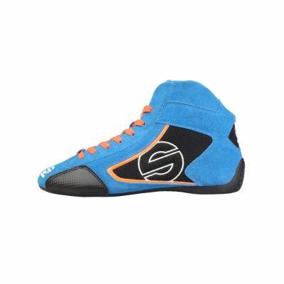 Pantofi sport Sparco YAS-MID Albastru