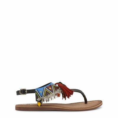 Papuci Gioseppo TAPLAI Negru