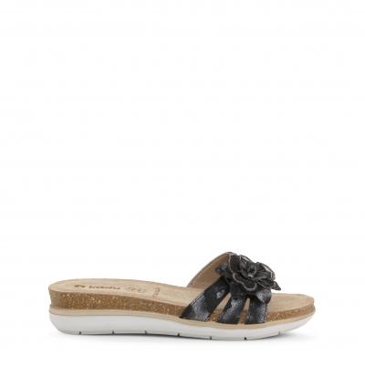 Papuci Inblu PG000015 Negru