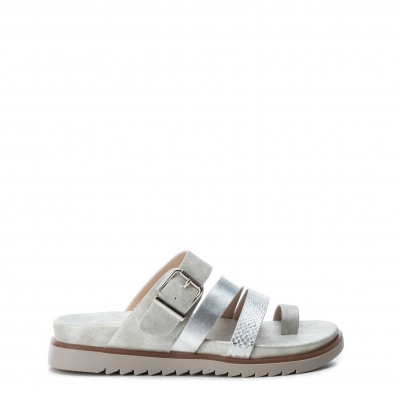 Papuci Xti 49062 Gri