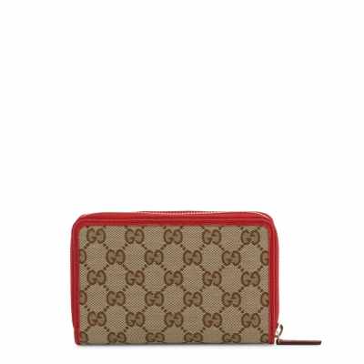 Portofele Gucci 420113_KY9LG Maro