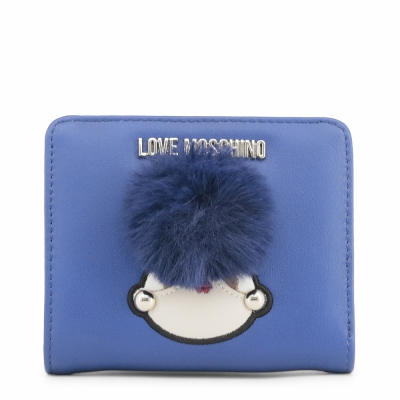 Portofele Love Moschino JC5538PP16LK Albastru