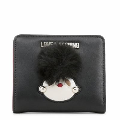 Portofele Love Moschino JC5538PP16LK Negru