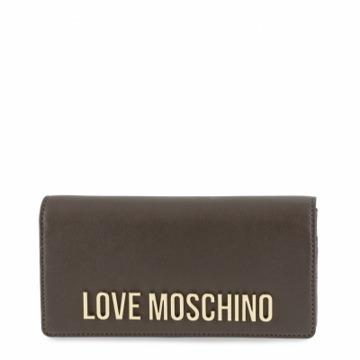 Portofele Love Moschino JC5594PP06KU Gri