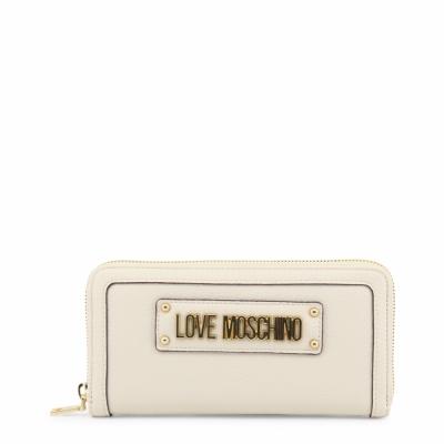 Portofele Love Moschino JC5621PP17LD Maro