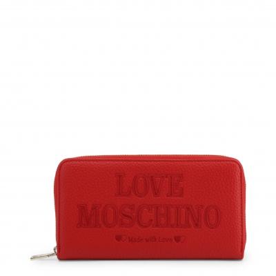 Portofele Love Moschino JC5645PP08KN Rosu