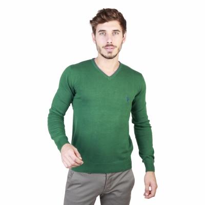 Pulovere U.s. Polo Assn. 49811_50357 Verde