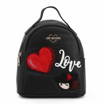 Rucsacuri Love Moschino JC4091PP18LP Negru