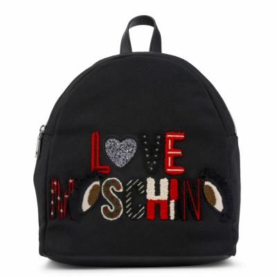 Rucsacuri Love Moschino JC4295PP06KN Negru