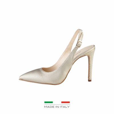 Sandale Made In Italia ADRIA Galben