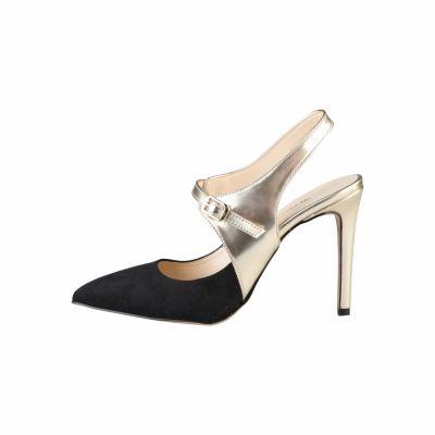 Sandale Made In Italia CECILIA Negru
