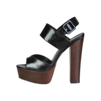 Sandale V 1969 CELESTINE Negru