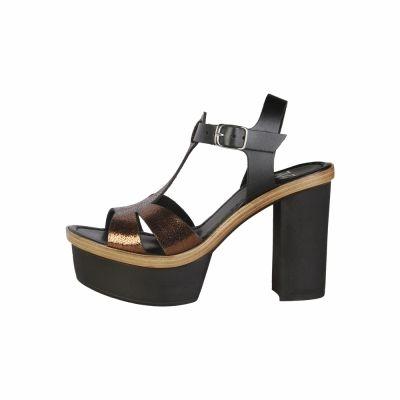 Sandale V 1969 EGLANTINE Negru