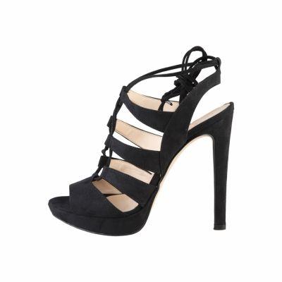 Sandale Made In Italia FLAMINIA Negru