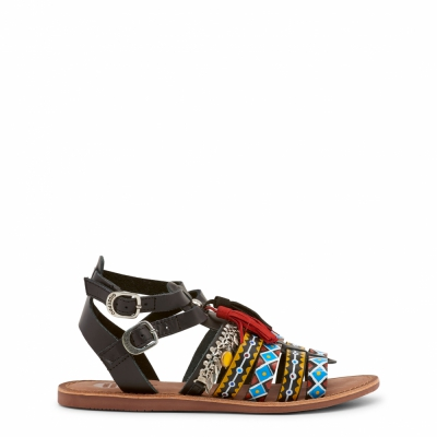 Sandale Gioseppo FEDRA Negru