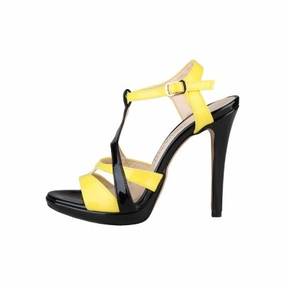 Sandale Made In Italia IOLANDA Negru