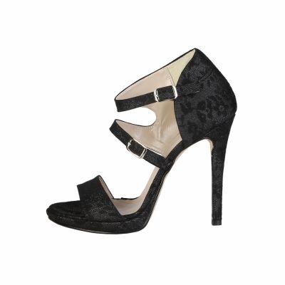 Sandale Made In Italia IRIDE Negru