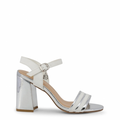 Sandale Laura Biagiotti 5382 Alb