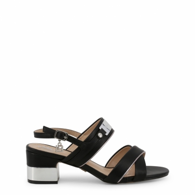 Sandale Laura Biagiotti 5509 Negru