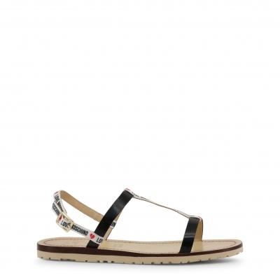 Sandale Love Moschino JA16421G07JV Negru
