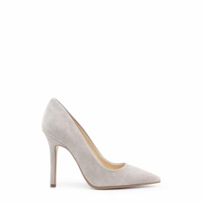 Pantofi cu toc Made In Italia EMOZIONI Maro