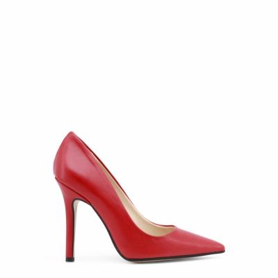 Pantofi cu toc Made In Italia EMOZIONI_NAPPA Rosu